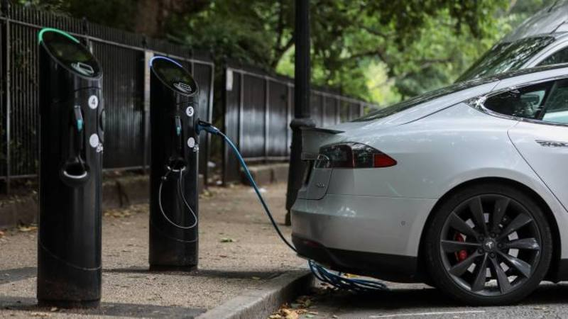 Your Next Car Could Be Electric