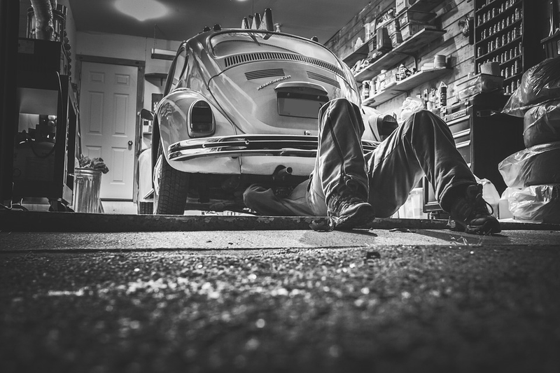 What an Aging Car Population Means for Workshops