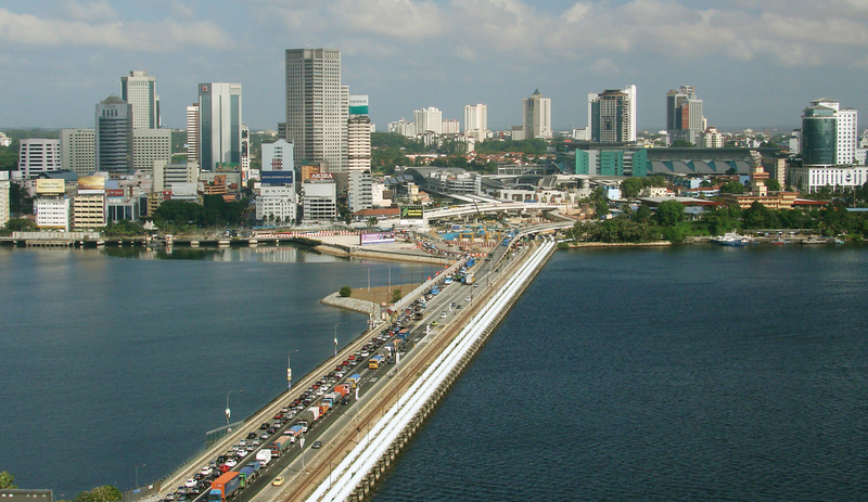 A Guide to Malaysia Vehicle Entry Permit