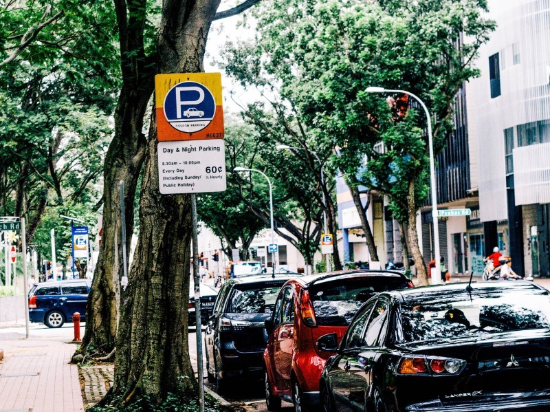 Parking Fines: How to Avoid, Appeal and Pay