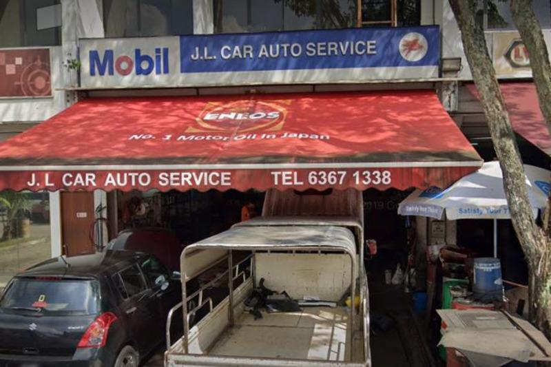 Jl car service