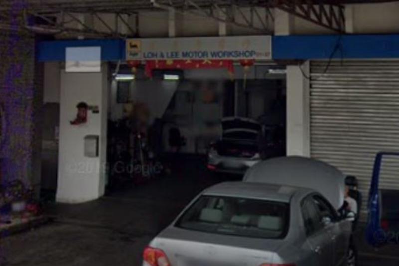 Loh & Lee Motor Workshop