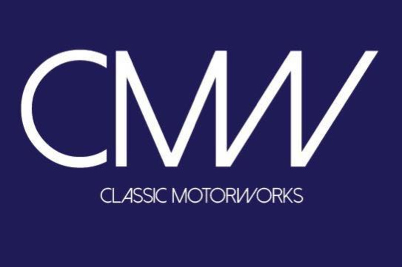 Classic motorworks