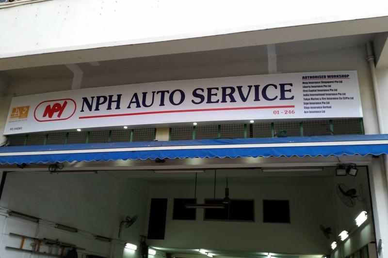 Nph auto