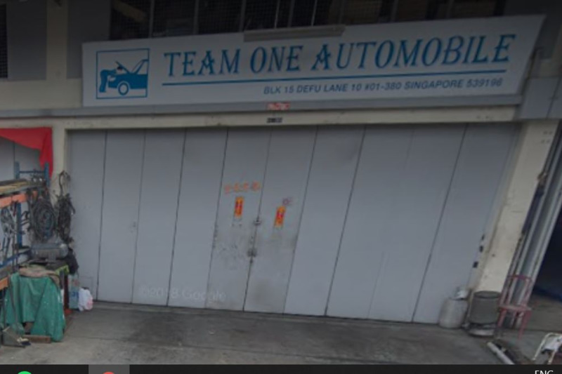 Team automobile