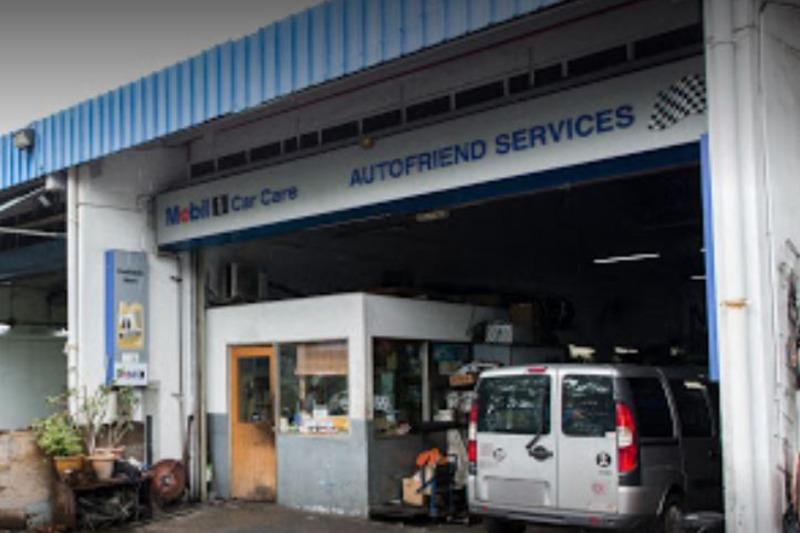 Autofriend Services
