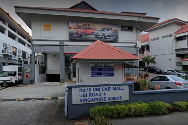 Perocom Auto (Service Centre)