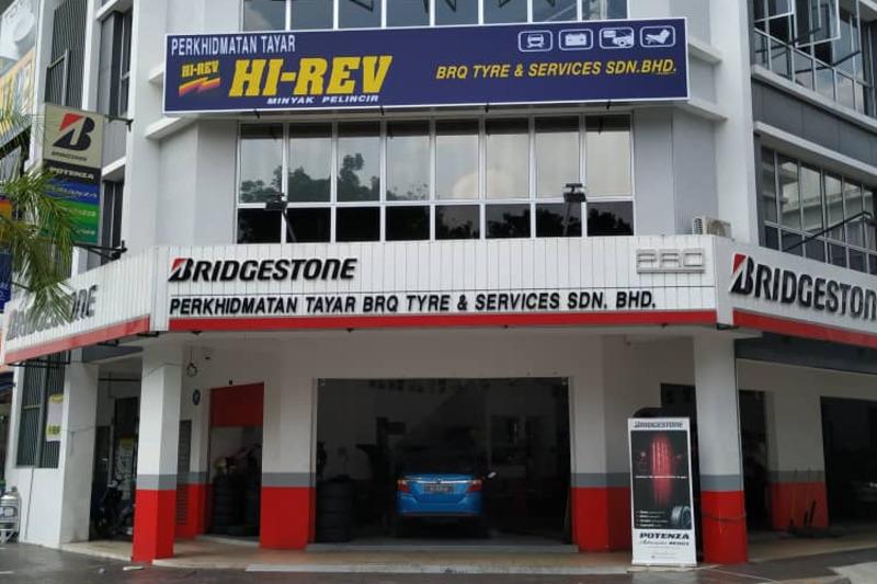 BRQ Tyre & Services