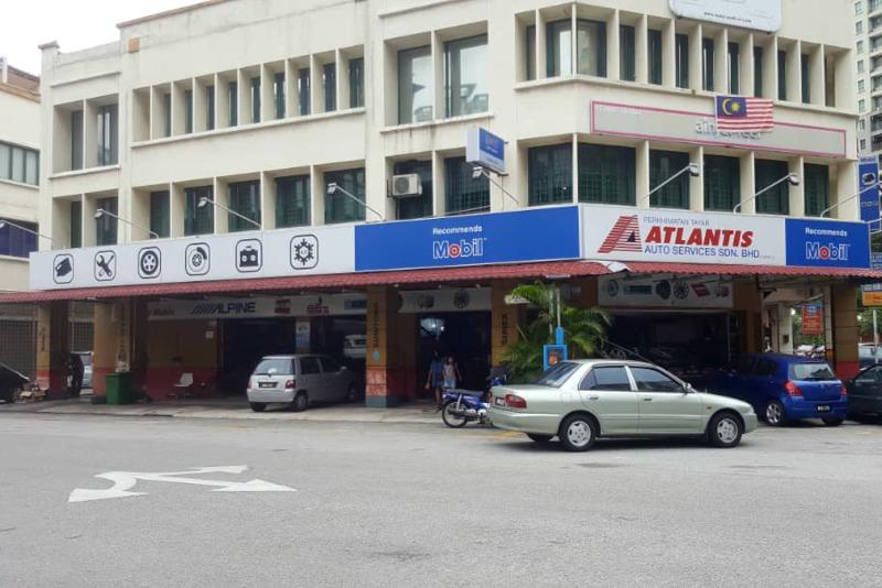 Atlantis Auto Service