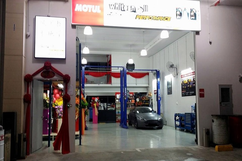 Car Servicing Package (Continental Car)