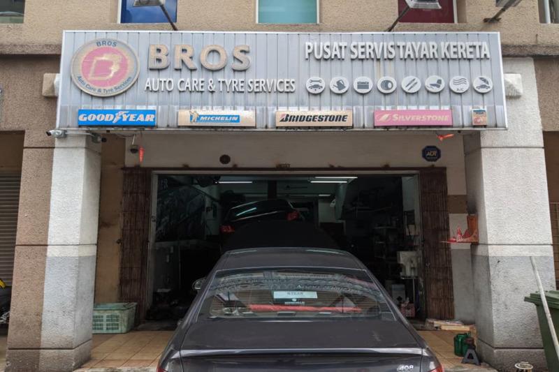 Bros Autocare & Tyre Services