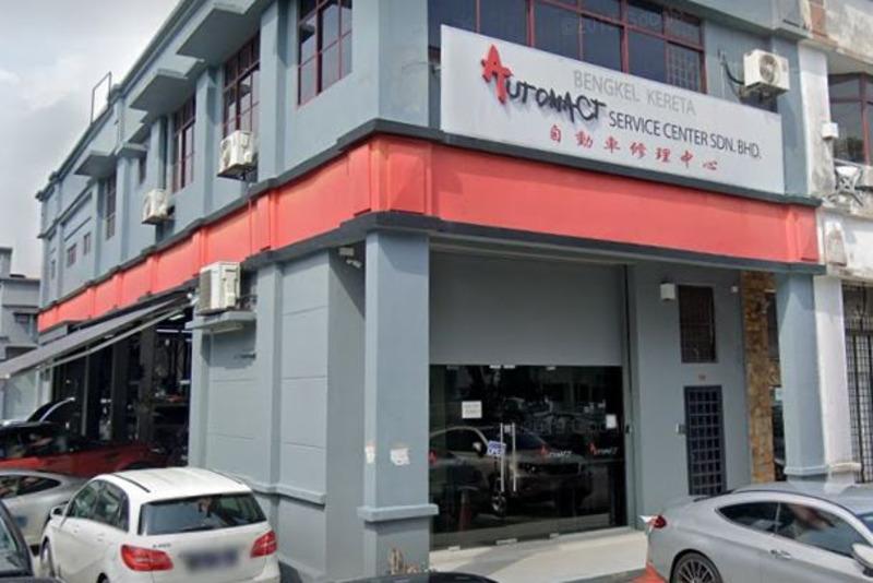 Automact Service Center