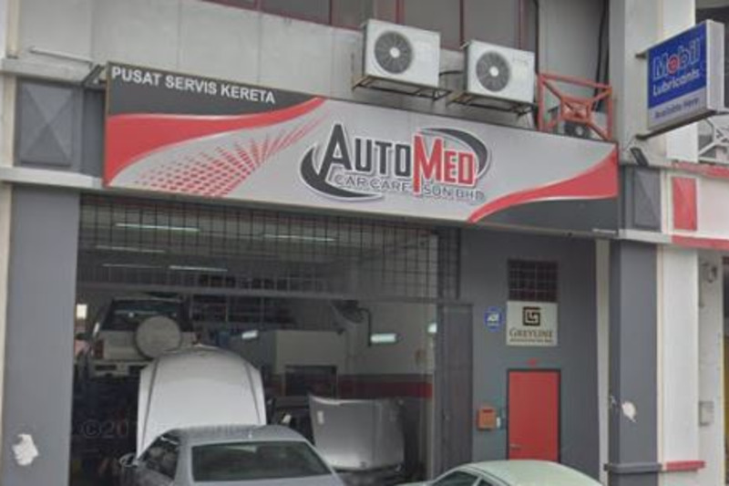 Automed Car Care