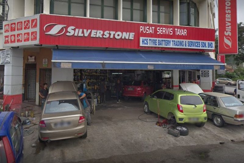 HCS Tyre Battery Trading & Services