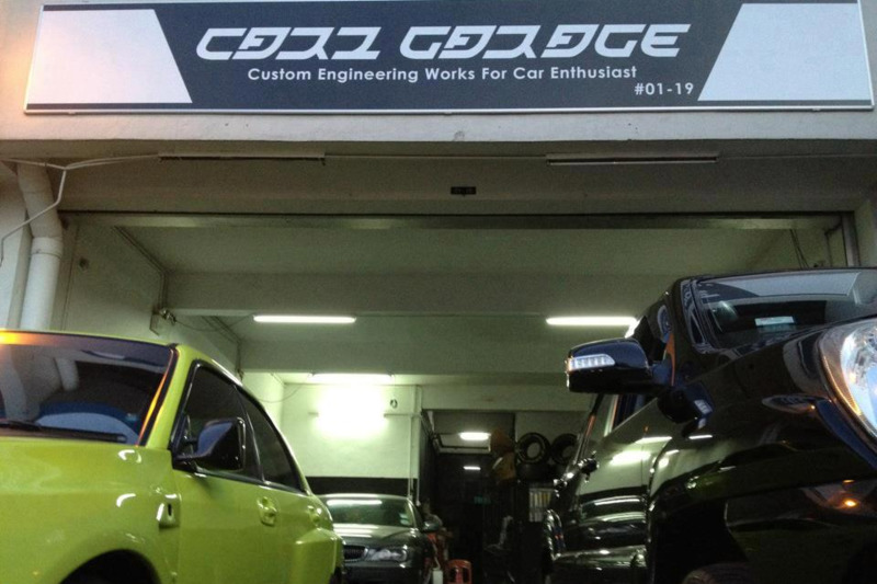 Carz Garage
