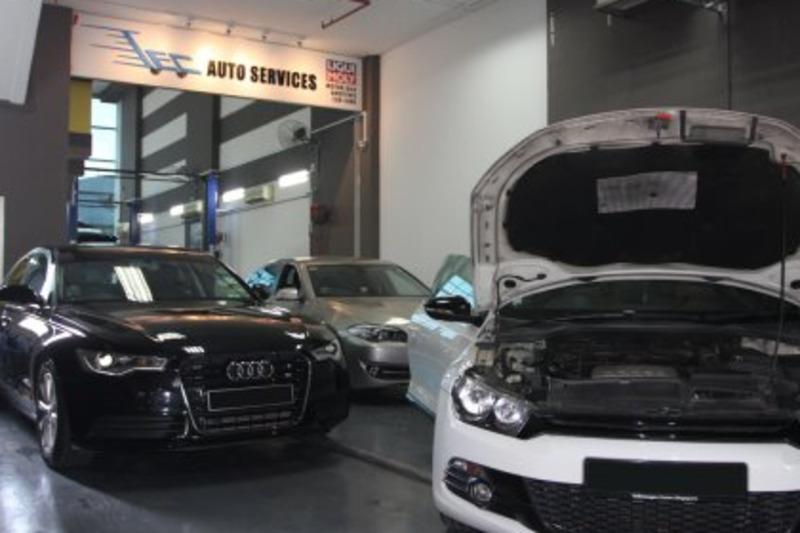 Tec Auto Services