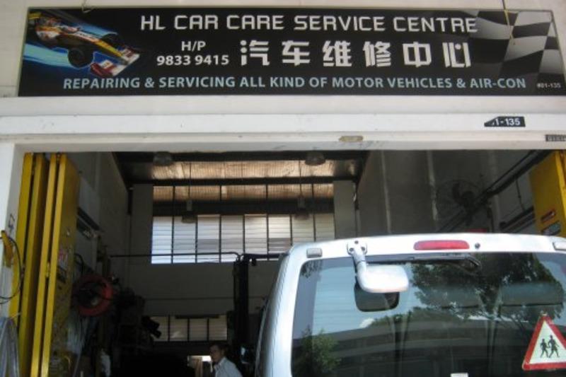 Hl car care