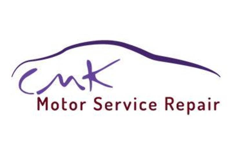 CMK Motor Service