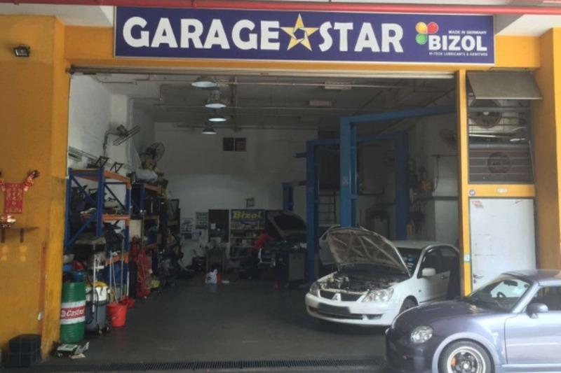 Garagestar