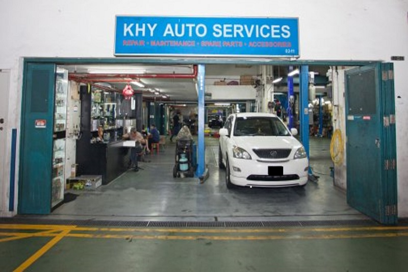Khy auto services