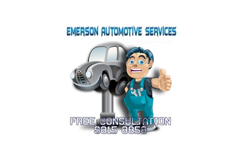 Emerson automotive services
