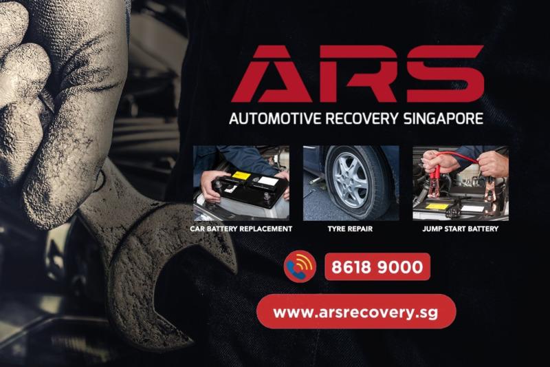 Automotive Recovery Singapore (ARS)