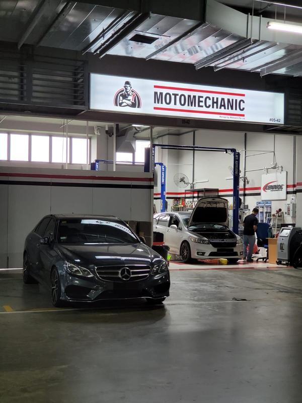 Motomechanic