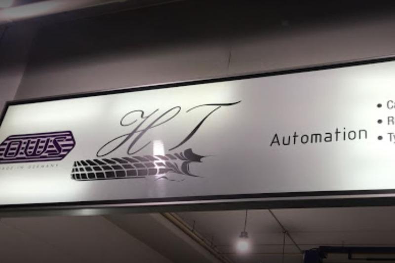 Ht automation