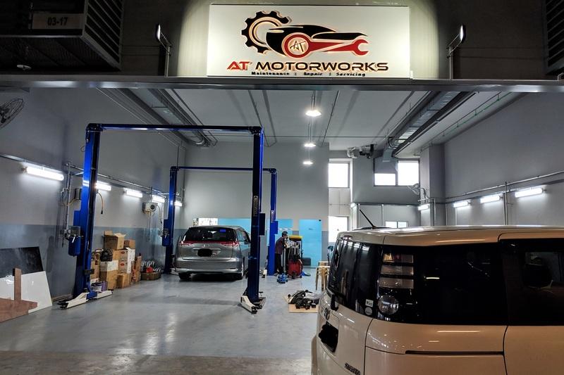 AT Motorworks