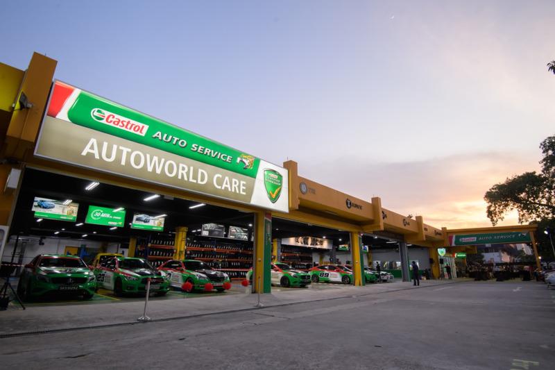 Autoworld Care