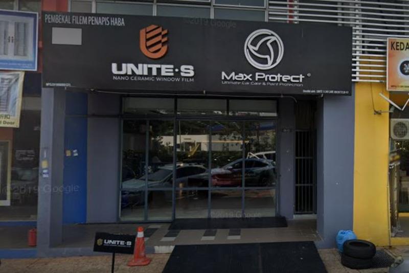 Unite S Car Care