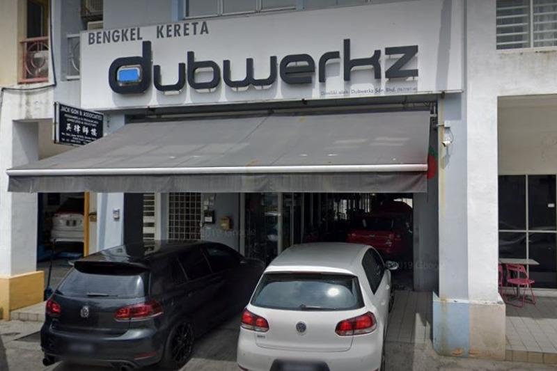 DUBWerkz