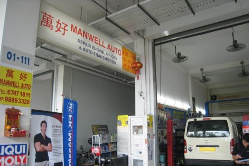 Manwell