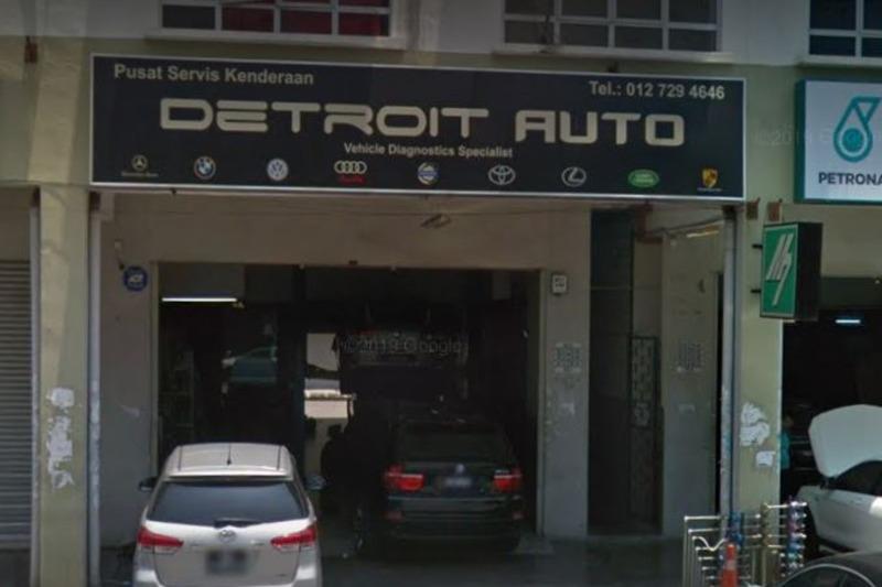 Detroit Auto Services