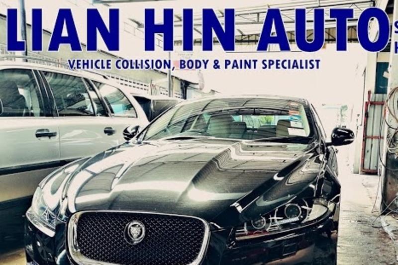 Lian Hin Auto