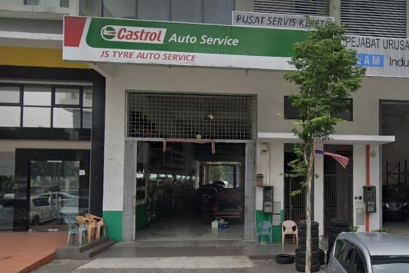 JS Tyre Auto Service