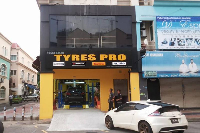Tyres pro