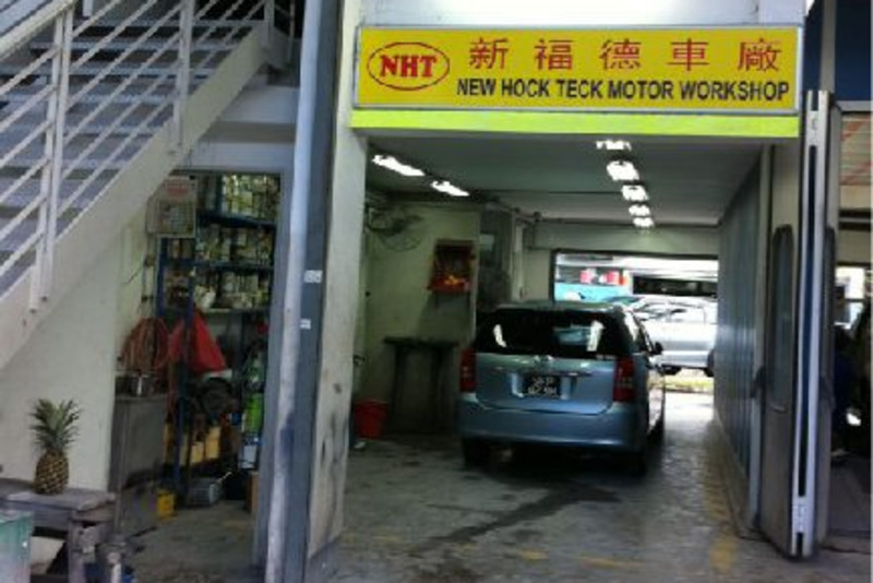 Wolf 5W30 Servicing Package (Asian Car)