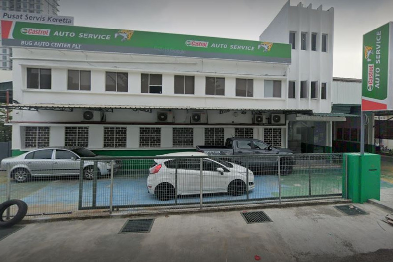 BUG Auto Center PLT
