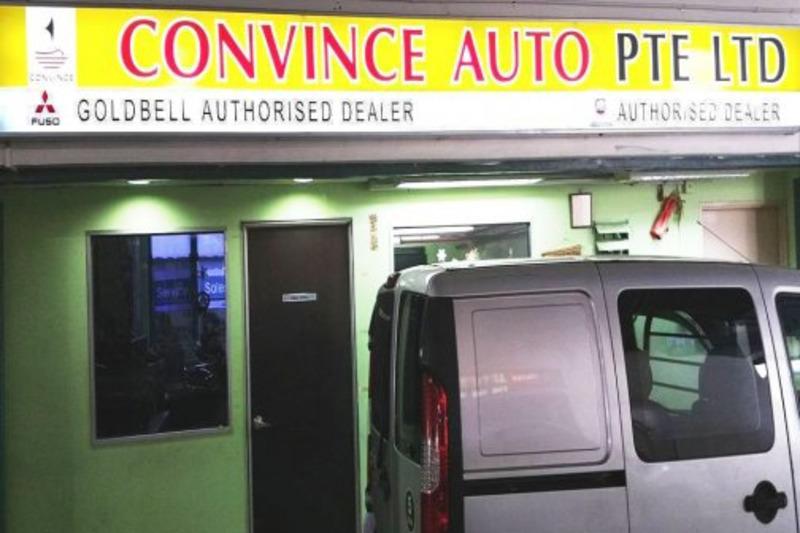 Convince auto