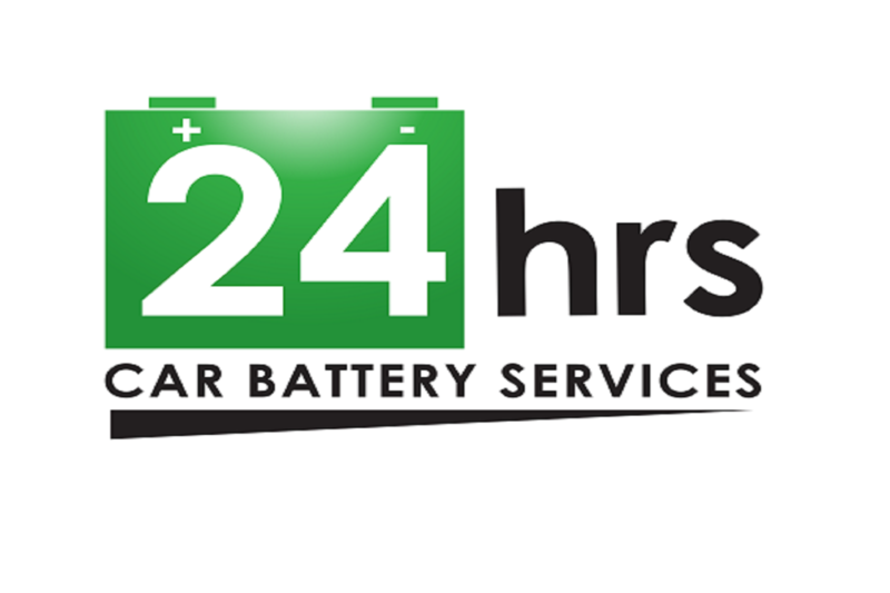 24hrs Car Battery Services