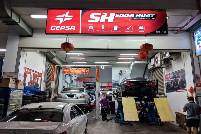 Soon huat autoserv