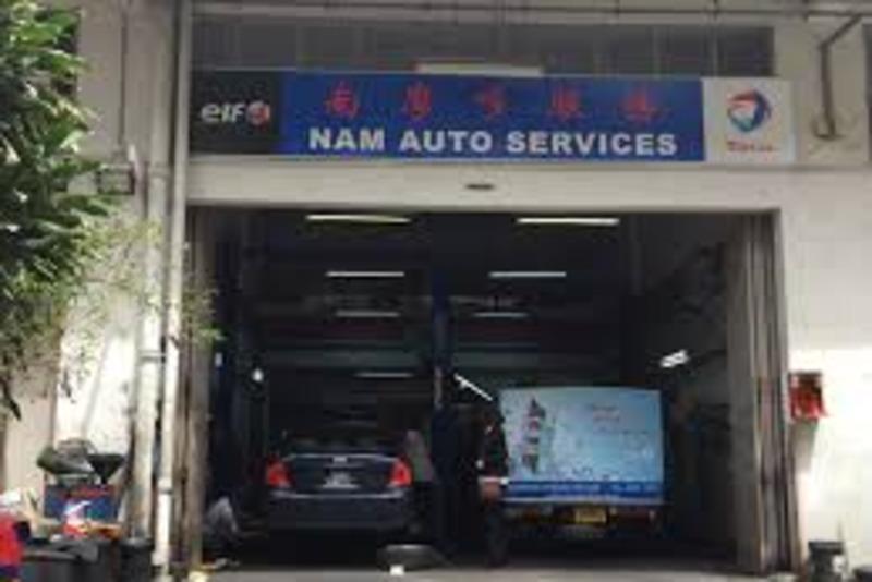 Nam auto services