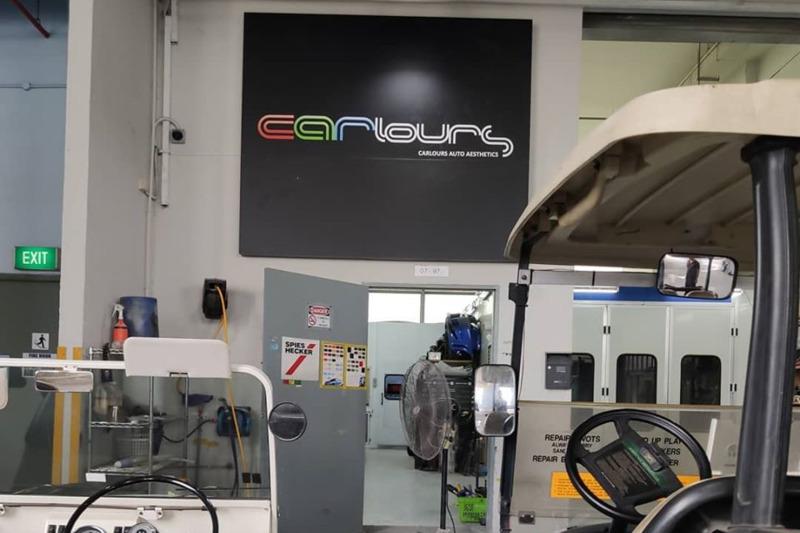 Carlours Auto Aesthetics