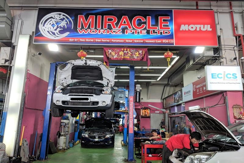 Miracle workz