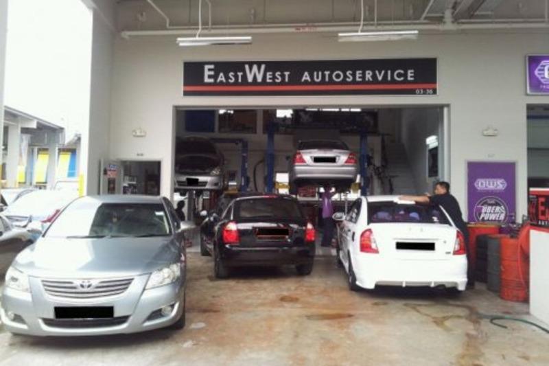 Eastwest auto