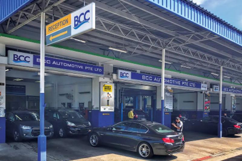 Bcc sm