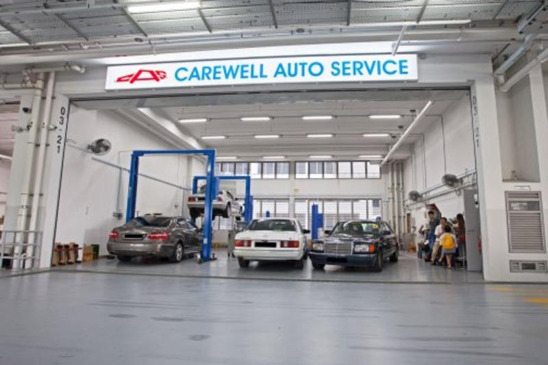 Carewell auto