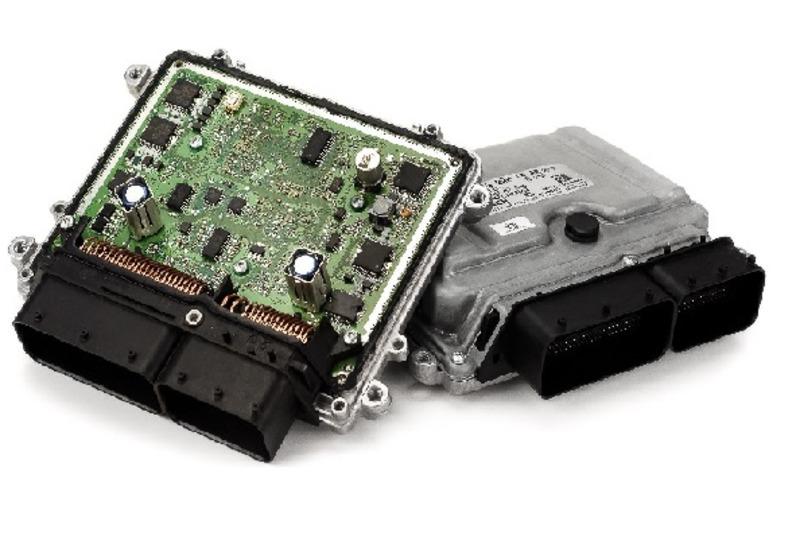 Control Units repair/replace