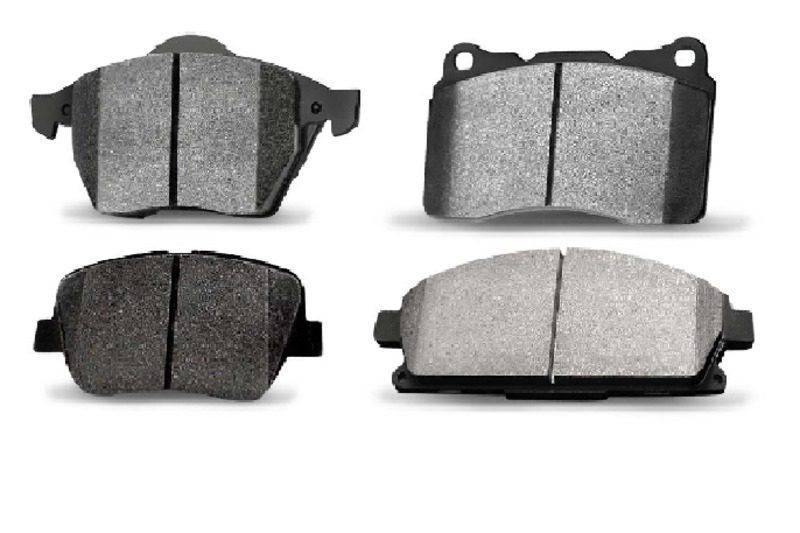 Brake Pads Replacement (Asian Car)